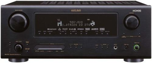 avr 887 home theater receiver