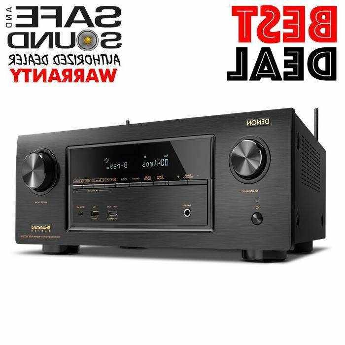 avr x3400h 7 2 receiver