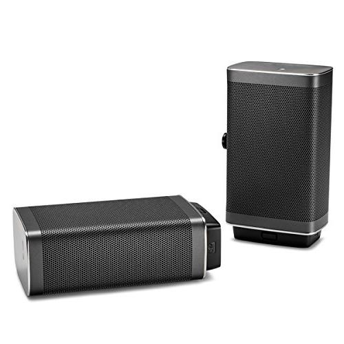 JBL 4K with True Wireless Surround Speakers