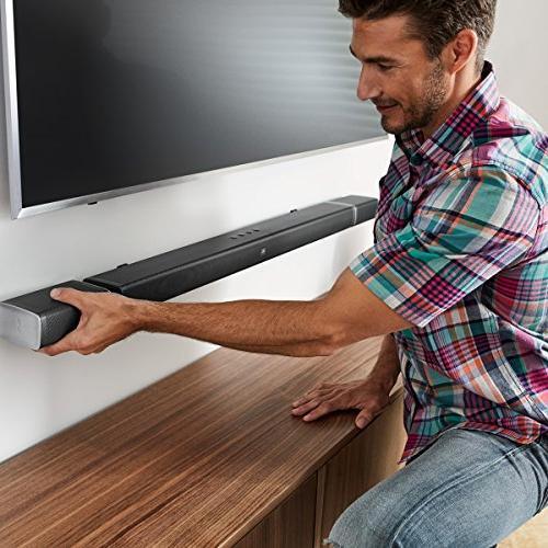 JBL Ultra HD Soundbar with Speakers