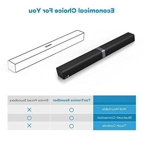 Best Soundbar Sound System TV Full Bluetooth