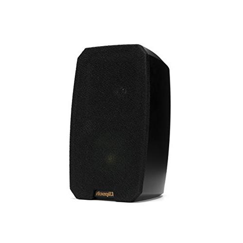 Klipsch Black Pack Sound System