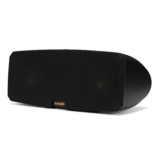 Klipsch Black Reference Pack 5.1 Sound System