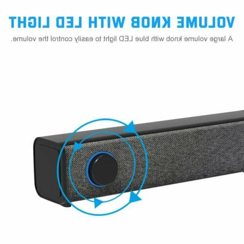 Bluetooth Sound Home Soundbar