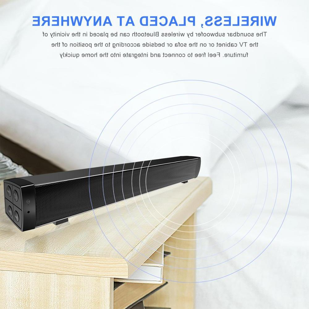 Bluetooth Wireless for Home Theater <font><b>Sound</b></font>