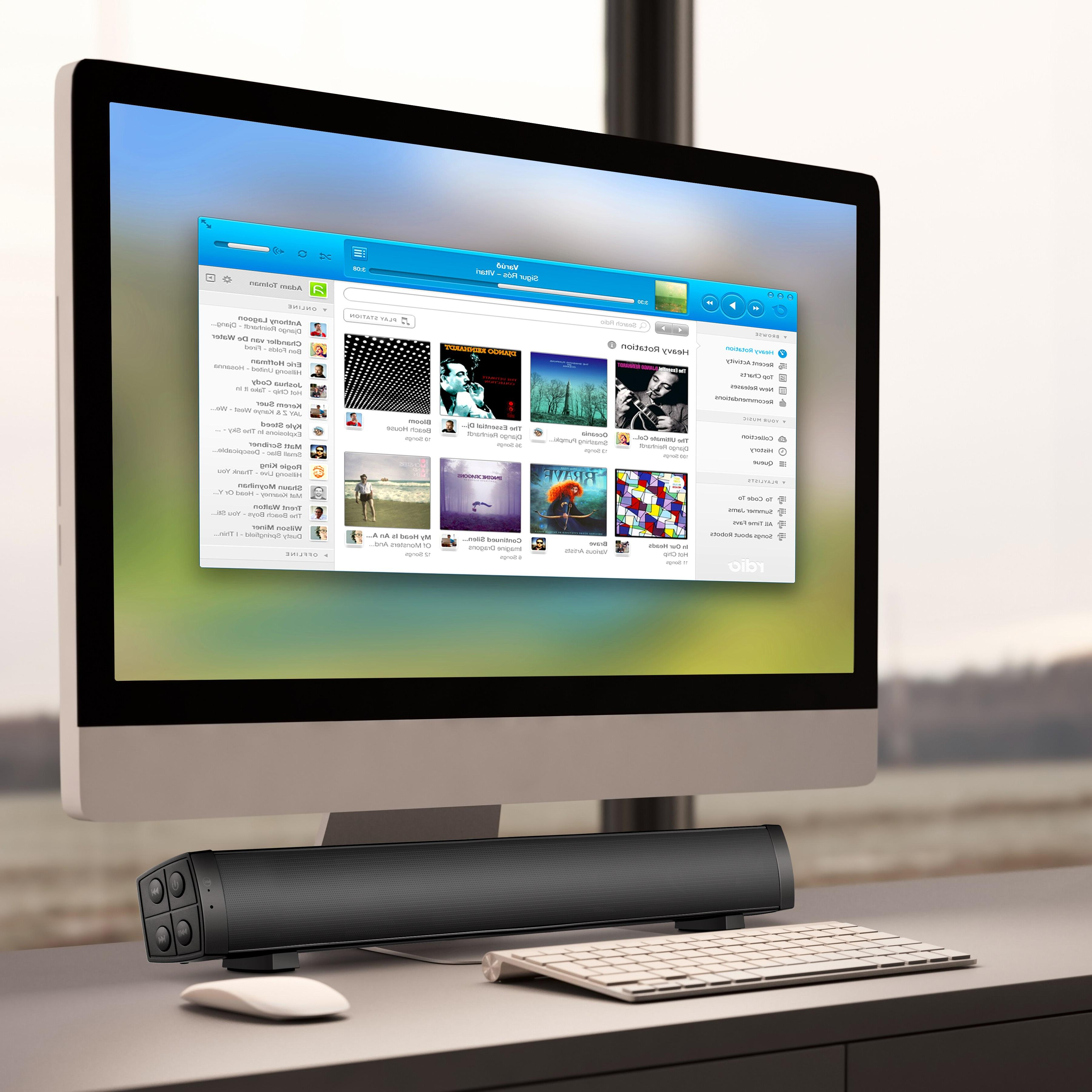 Bluetooth Wireless for Theater <font><b>Surround</b></font> <font><b>Sound</b></font>