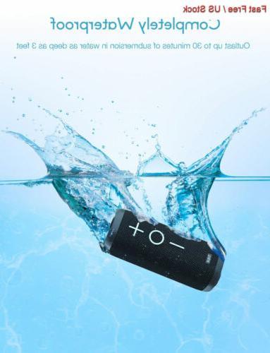 Tribit Bluetooth - Full