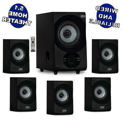 bluetooth speaker system home theater
