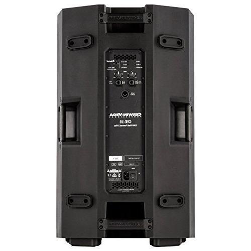 Cerwin Vega 1000 Watt w/Bluetooth