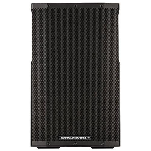 Cerwin 1000 Watt w/Bluetooth