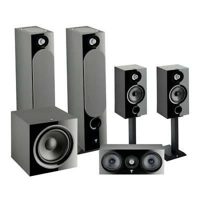 chora 5 1 2 channel dolby atmos