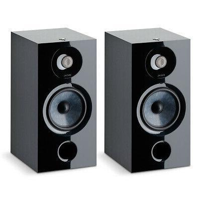 Focal Channel Speaker