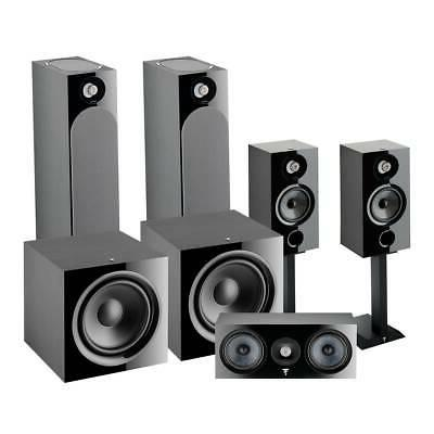 chora 5 2 2 channel dolby atmos