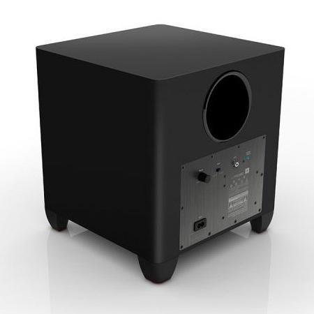JBL 610 Advanced 5.1 Home System Subwoofer