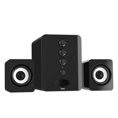 USB Wired Bass Stereo Box