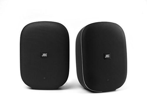 control xstream wireless stereo speakers