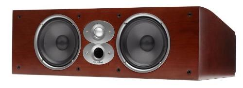 csi a6 center channel speaker