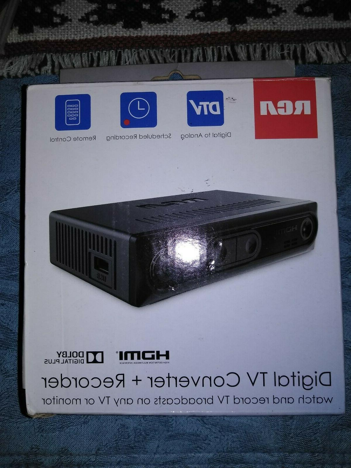 digital tv converter and recorder htmi dolby