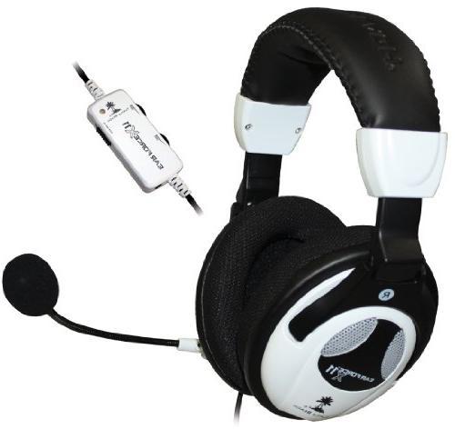 Turtle Beach Ear Force DX11 7.1 Sound & Force Amplifier