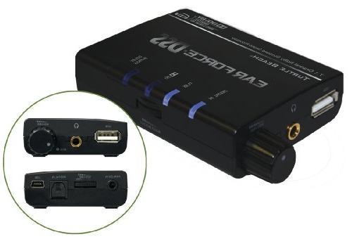 Turtle Force DX11 7.1 Surround Sound Bundle Xbox w/X11 Amplifier