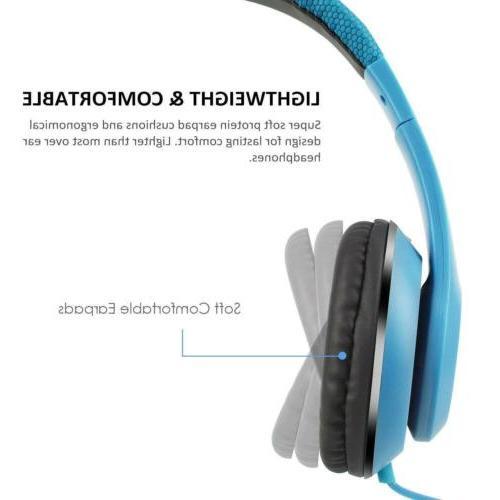 Connector Headphones Headset