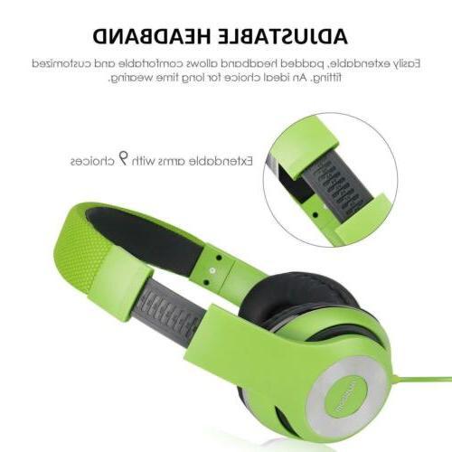Connector On-Ear Headset