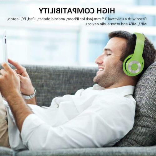 Ausdom F01 3.5MM Wired Connector Headset Earphone