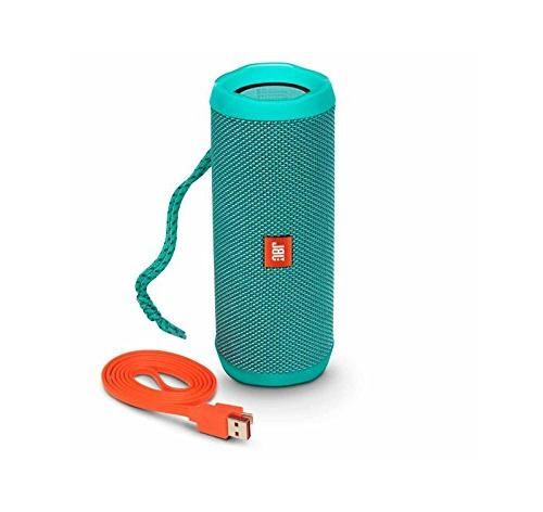 JBL Bluetooth Wireless Speaker Bundle with Travel -