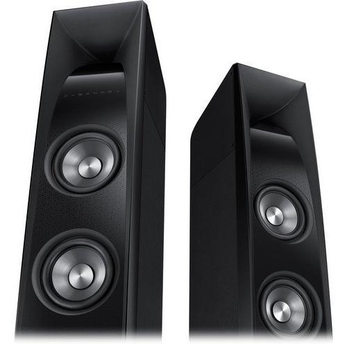 Samsung 2.2-Channel 350 Floor-Standing Speaker System
