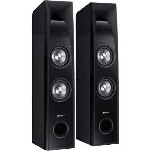 Samsung 2.2-Channel Floor-Standing Surround Sound System