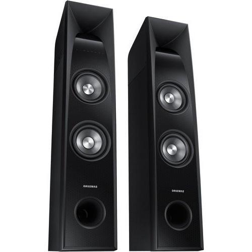 floor standing surround sound speaker