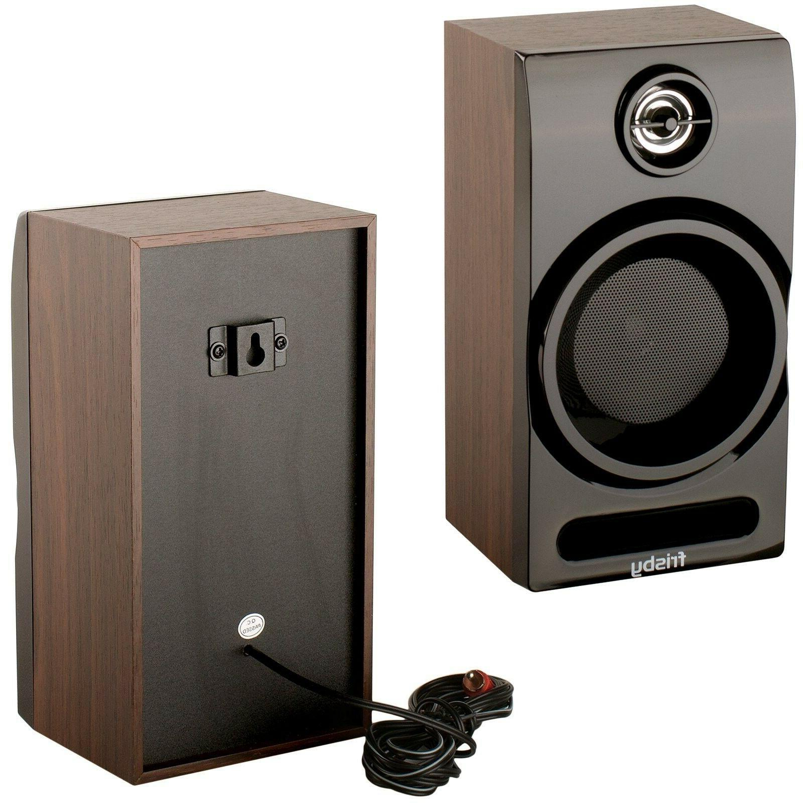 Frisby FS-5060BT Sound Home Theater Speakers System with and Remote