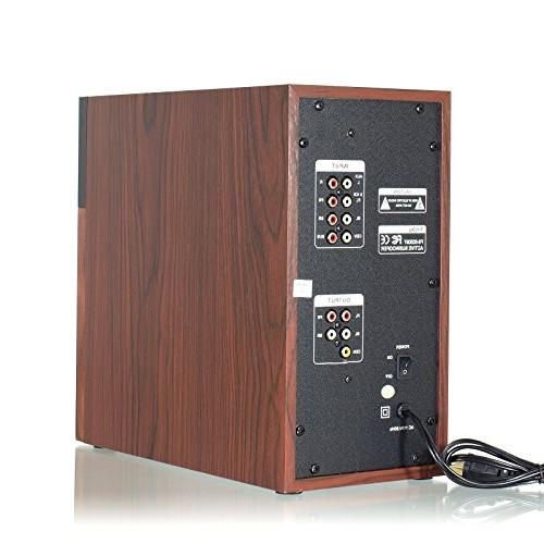 Sound Home System and