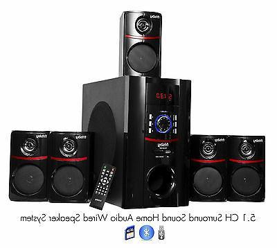 Frisby FS5010BT PC Laptop Sound Speaker