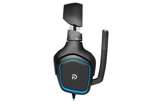 LOGITECH G430 981-000536 Dolby 7.1 sound Headset