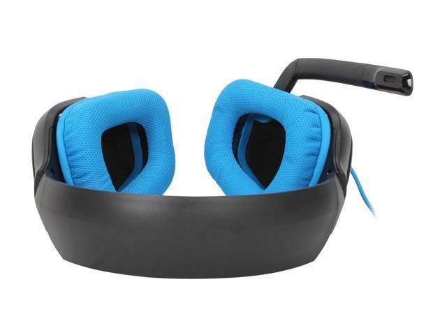Logitech Connector Circumaural Surround Headset