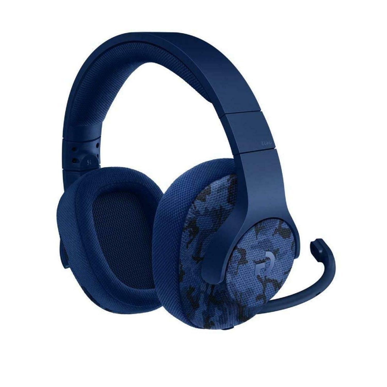 g433 7 1 surround sound gaming headset