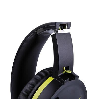 SOMIC G801 3.5mm Headset Headphones Surround Sound For PS4 Xbox ONE J8L5