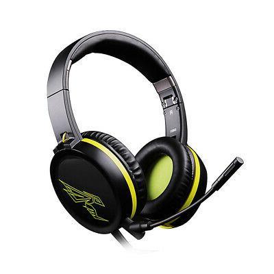 g801 3 5mm headset headphones stereo surround