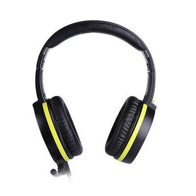 SOMIC G801 Headphones Stereo Sound For