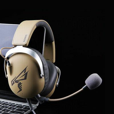 Gaming Headset Sound Headphone