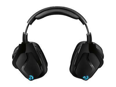 Logitech G935 Sound