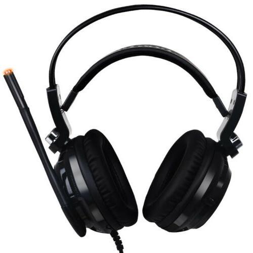 Somic 7.1 Virtual headset @