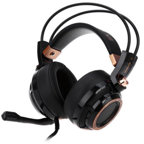 Somic Surround Sound USB Game