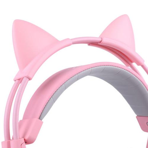Somic pink 7.1 Virtual Headset