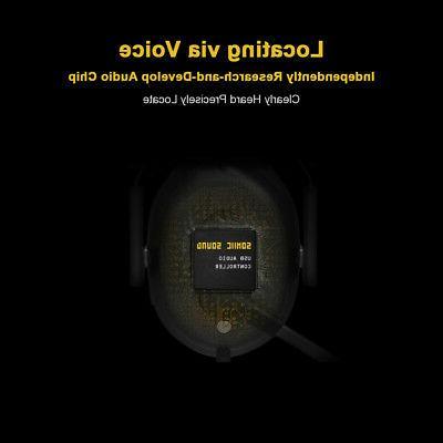 SOMIC Earphone Virtual Sound USB M6U4