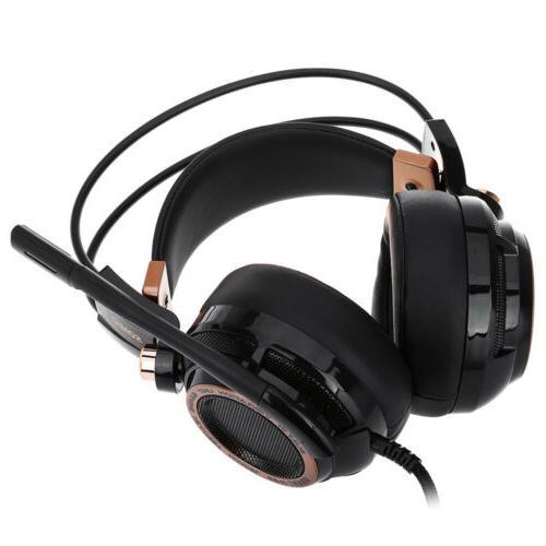 Somic Gaming Headset Sound