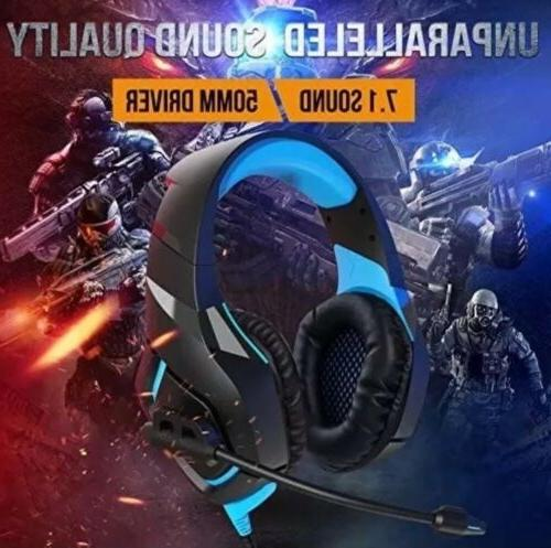 Gaming Headset 7.1 No