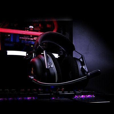 SOMIC Gaming Sound 7.1 USB Headphones