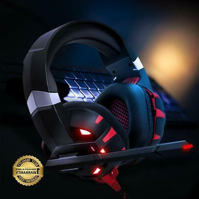 Gaming 7.1 Stereo Headset
